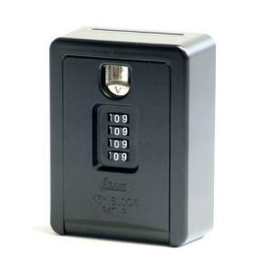 その他生活雑貨 カギ 鍵 保管 大容量キーボックス キーブロック1型KB-9000 ring-g