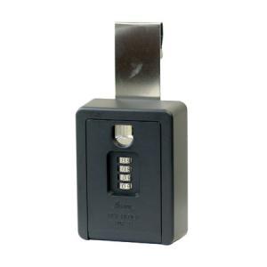 その他生活雑貨 カギ 鍵 保管 自動車用 大容量キーボックス キーブロック2型KB-10000|ring-g