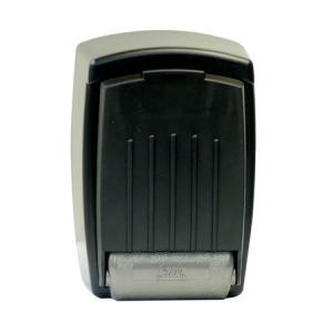 キーボックス 大容量 暗証番号 玄関 現場   鍵 保管 防犯 面付 キーブロック5型KB-15000|ring-g