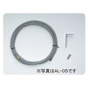 防犯カメラ周辺機器 キャロットシステムズ 無線カメラ用アンテナ延長ケーブル0.5M AL-01 ring-g
