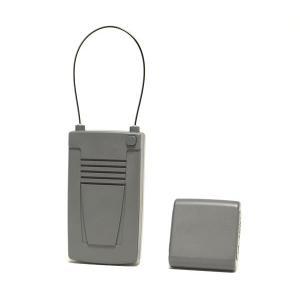 セキュリティ機器 竹中エンジニアリング TAKEX 無線式警報ブザーAL-005