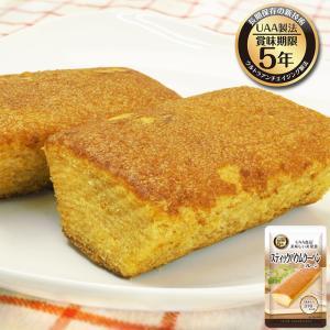非常食 5年保存 備蓄 防災グッズ おいしい 保存食 お菓子 美味しい非常食 スティックバウムクーヘン(プレーン)|ring-g