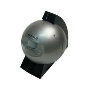 「ECOPA(エコパ)2 SL-614」は、人や物の動きを検知して明かりを照らすセンサーライトです。...
