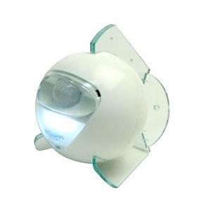 「ECOPA(エコパ)2mini」は、人感センサと明るさセンサを搭載したセンサーライトです。 周 囲...