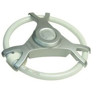 セキュリティ機器 電化製品 センサーライト 人感センサー ECOPARING 【アウトレット特価】センサライト エコパリング SL-430 ring-g