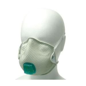 防塵マスク 鳥 豚 インフルエンザ MOLDEX 2730シリーズ 花粉症対策 PM2.5対応 2730N100マスク(PM2.5対応) 単品|ring-g