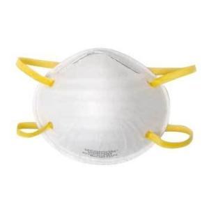 メディコム セーフマスク・2321 N95マスクは、NIOSH・N95の基準をクリアしている高性能な...