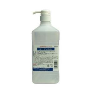 ユージェルS 1000ml 手指消毒用速乾性アルコールジェル インフルエンザ 新型|ring-g