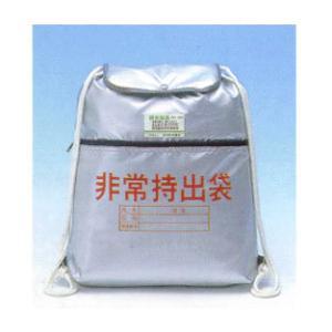 避難・生活用品 防災用品を入れる防炎の袋! 非常持ち出し袋 日本防炎協会認定品 非常持出袋(A) ring-g