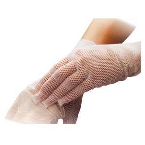 E・X・E(エグゼ) メッシュインナー手袋 10双入り ゴム手袋のムレ・ベタつきの不快感を軽減!|ring-g