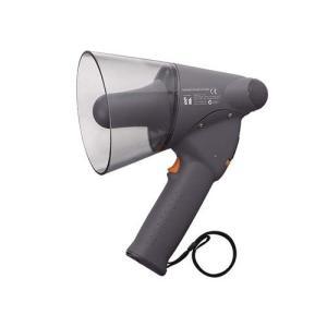 ハンドメガホン 拡声器 メガホン 小型 防水性能 防滴 TOA ER-1103|ring-g