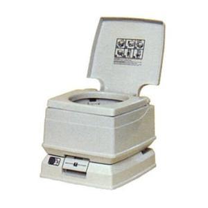 仮設関連 仮設トイレ クリーン用品 仮設ポータブル水洗トイレ P8L|ring-g