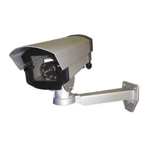 ダミーカメラ 防犯カメラ 監視カメラ セキュリティ 防犯対策 屋外用ダミーカメラセットNS-D22S|ring-g