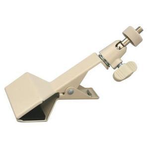 防犯カメラを簡単に設置するためのクリップタイプのブラケット クリップ式カメラブラケット SD-222 取付や取付後の移動も楽々! 防犯カメラ ring-g