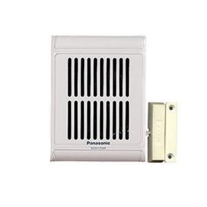 電化製品 EC5117WKP MG-103WSa 来客用チャイム パナソニック マグネットセンサーチャイムセット(メロディー音1種のみ)|ring-g