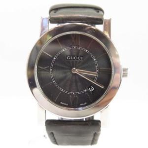 cf47d697df9d 送料無料 グッチ 腕時計 5200M クオーツ (ベルト社外品) GUCCI 【中古】