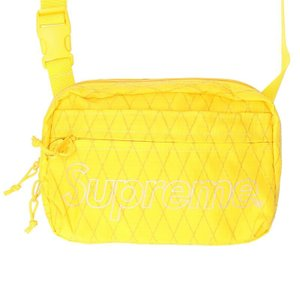 シュプリーム SUPREME 18AW Shoulder Bag ボックスロゴナイロンショルダーバッ...