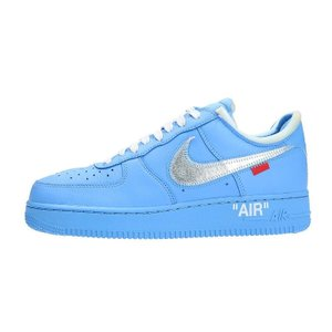 ナイキ オフホワイト NIKE OFF-WHITE AIR FORCE 1 LOW MCA CI11...