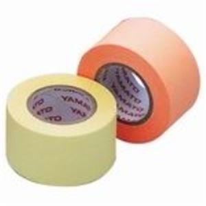 WR-25H-6C  【商品名】 (業務用100セット) ヤマト メモックロール替テープ蛍光 WR-...