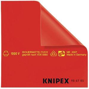 986705  【商品名】KNIPEX(クニペックス)986705 絶縁シート 1000V 500x...
