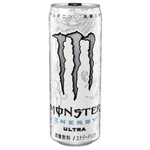【商品名】【まとめ買い】アサヒ モンスター ウルトラ 缶 355ml×24本(1ケース)  (送料無...