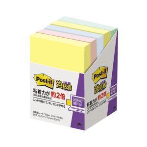 【商品名】 (まとめ)スリーエム ジャパン Post-it強粘着パステル656-5SSAP【×30セ...