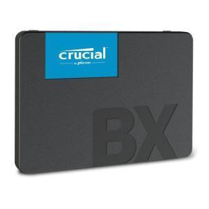 クルーシャル [Micron製] 内蔵SSD 2.5インチ BX500 120GB (3D NAND...