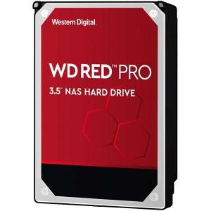 WESTERN DIGITAL WD Red Proシリーズ 3.5インチ内蔵HDD 4TB SAT...
