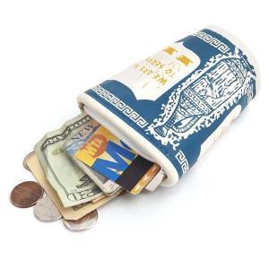 KIKKERLAND 【キッカーランド】 Lucky Beggar Wallet 紙コップ財布|rinkydink
