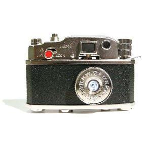 カメラ型オイルライター|rinkydink