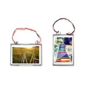 【nkuku】 kiko frame S キコ フレーム 写真 サイズ|rinkydink