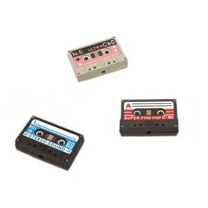 Fred カセットテープ コードホルダー REW リワインド rinkydink