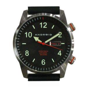 ■限定 !!■ANDROID アンドロイド 腕時計 オクトパス サウスビーチ|rinkydink