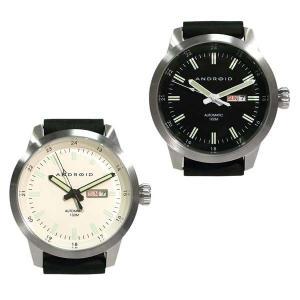 ANDROID Watch  FORCE AD340  - アンドロイド フォース- 腕時計|rinkydink