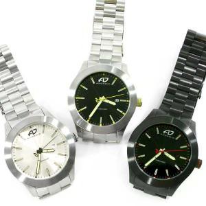 ANDROID【アンドロイド】腕時計 MANTIS マンティス|rinkydink