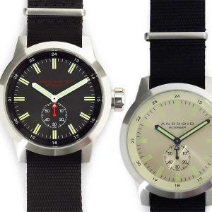 ANDROID【アンドロイド】USA アンチフォース4 メンズ腕時計 AD640|rinkydink