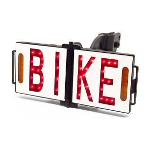 Spot Light USA 自転車用 テール ランプ BIKE|rinkydink