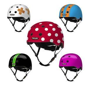 MELON 【メロン】 ヘルメット 小さなお子様用 サイズXXS-S|rinkydink