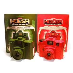 トイカメラ HOLGA - ホルガ - スターターキッド Lomography