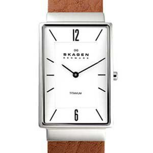 《日本限定》SKAGEN メンズ腕時計 J434LTLDW|rinkydink