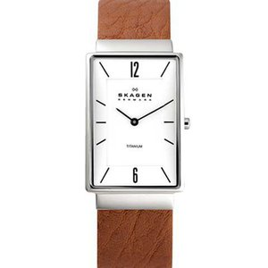 《日本限定》SKAGEN レディス腕時計 J434STLDW|rinkydink