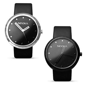 NOOKA 【ヌーカ】 360 メンズ 腕時計|rinkydink