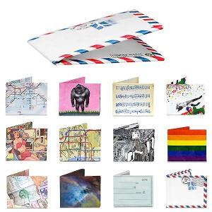 mighty wallet 【マイティ ウォレット】タイペック 二つ折り財布|rinkydink