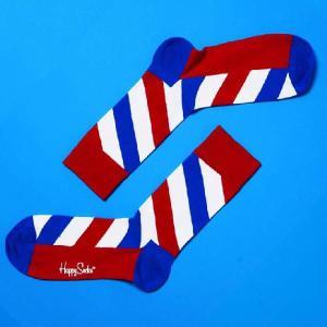 HAPPY SOCKS 【ハッピーソックス】 メンズ&レディス POLKA01|rinkydink