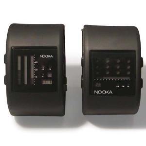 NOOKA zub 38  - ヌーカ -  Rubber 38mm ver.|rinkydink