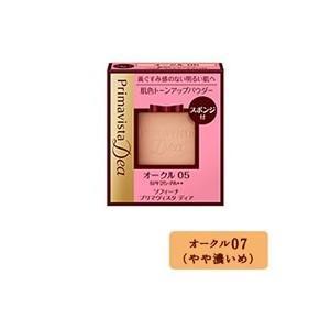 【送料無料】ソフィーナ プリマヴィスタディア 肌色トーンアップパウダーファンデーションUVa(レフィル) New OC07