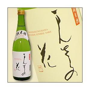 日本酒 純米酒 まんさくの花 720ml 日の丸醸造|rinsendou