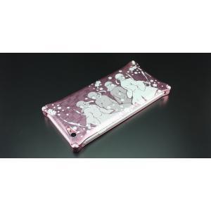 大人気アニメ「銀魂」のiPhone6/6sケースが登場!  アルミ無垢材から削り出したイヤホンジャッ...