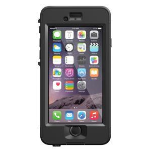 """iPhone 6用nuudは、スマートフォンの保護性と利便性を兼ね備えております。 """"指紋認証""""に対..."""