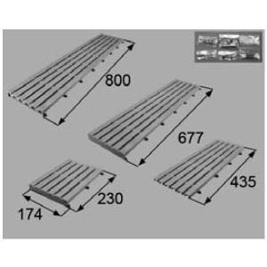 【LIXIL】BF排水溝蓋 1616用 Dグレー RJPD211 トステム|riode